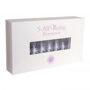 ampułki 5-alf do włosów orising