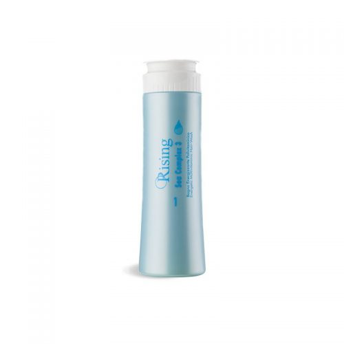 szampon dla włosów przesuszonych