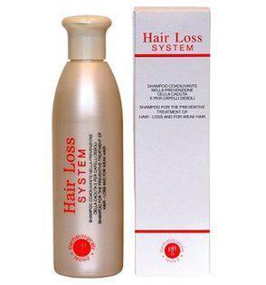 szampon hair loss system