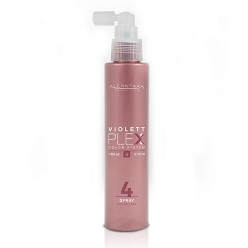 Proteinowy spray Violettplex Alcantara
