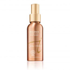 balance hydration Jane Iredale woda do makijażu mineralnego
