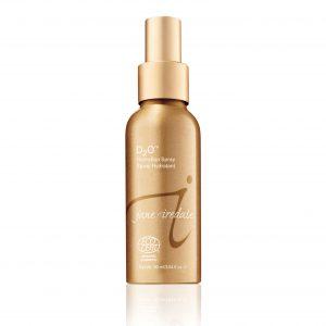 D2O Hydration Spray Jane Iredale kosmetologia głogów