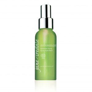 Lemongrass Love woda Jane Iredale kosmetyki makijaż mineralny Trycho-Derm Głogów