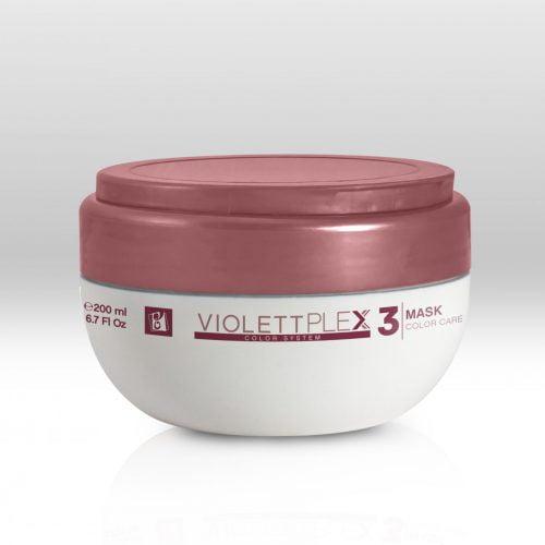 maska proteinowa violetplex alcantara