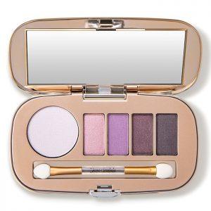 cienie Purple Rain Jane Iredale kosmetyki mineralne Głogów