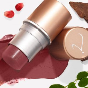 róż in touch Jane Iredale