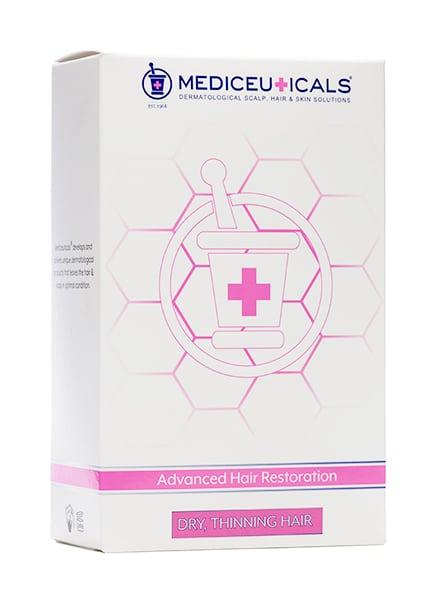 Mediceuticals for Women Dry