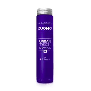 szampon Luomo dla mężczyzn Alcantara