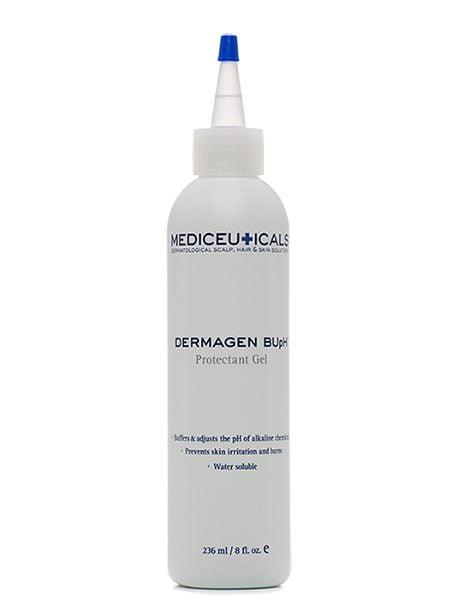 Mediceuticals Dermagen ochronny żel preparat przed farbowaniem włosów