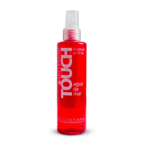 Millenium Touch woda Aqua de mar woda z kolagenem zwiększająca objętość włosów