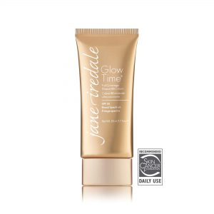 bb glow time jane iredale