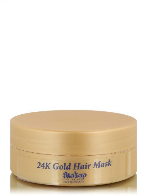 Maska Gold Eliokap