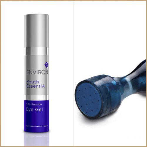 Kosmetyki przeciwzmarszczkowe pod oczy Environ