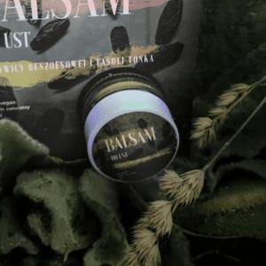 naturalny balsam do ust Trawiaste zdjęcie z Trawiaste