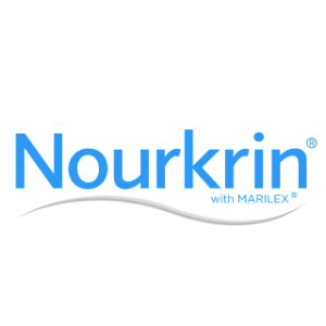 nourkrin logo hair grow