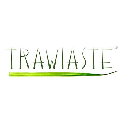Trawiaste logo kosmetyki naturalne