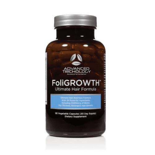 Suplement FoliGrowth Advanced Trichology
